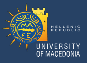 Image result for university of macedonia logo